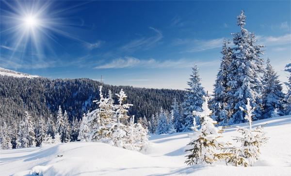 Zimní dovolená pro rodinu s dětmi za bezkonkurenční cenu.
