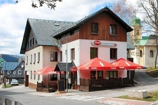 Turistika a lenošení v Harrachově na 3 dny se snídaní/ polopenzí.