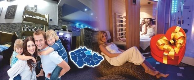 Obrázek Splněný sen pro mamky a taťky! Až 4 dny plné penze s dětmi do 6ti let zdarma v dětském ***horském hotelu Javor! Odpočinek na nádherném místě v Krkonoších s wellness ve zlatém BABYFRIENDLY hotelu. není k dispozici